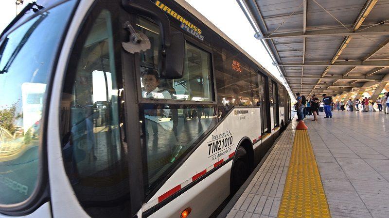 Transmetro: Ruta A5-5 Manantial amplía su horario de circulación