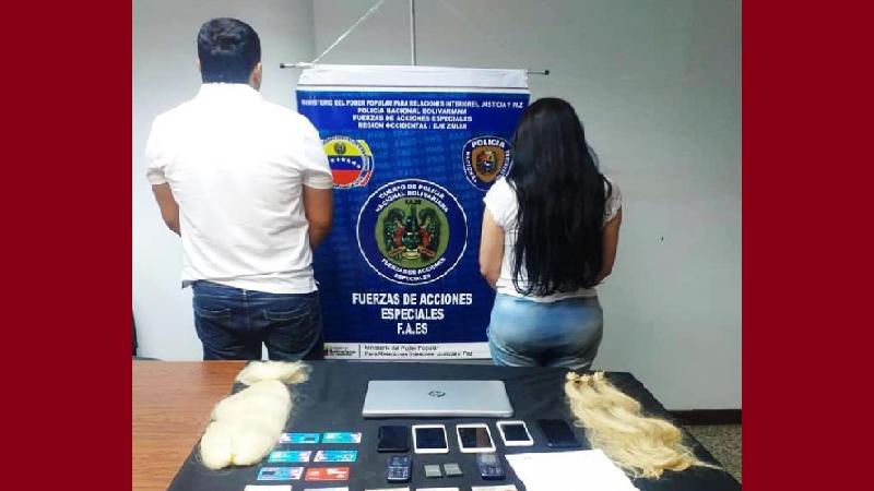 Ahora sí, autoridades de Venezuela confirman recaptura de Aída Merlano