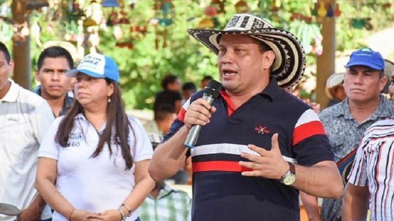 Alcalde de San Andrés de Sotavento, Córdoba, fue separado del cargo