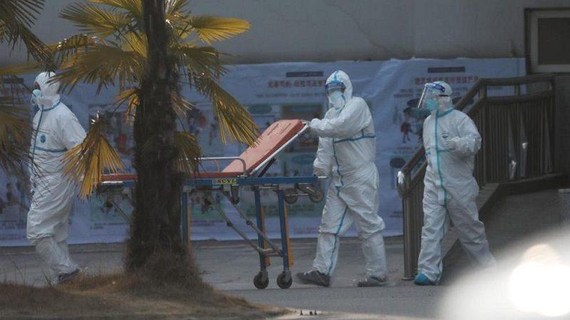 Aumenta a 54 muertos y 300 nuevos casos: balance del coronavirus en China