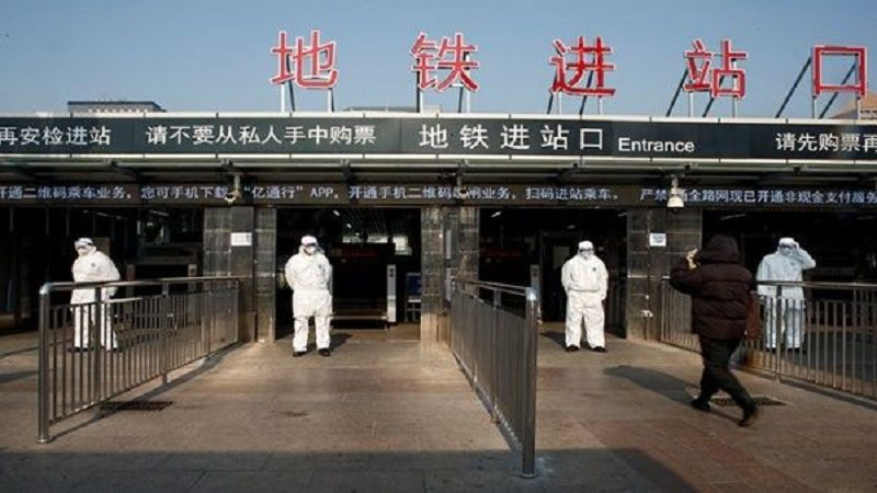 Cuarentena a 41 millones de chinos y 13 ciudades por el coronavirus