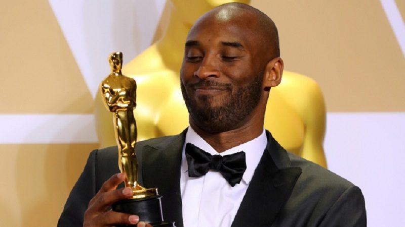 El día que Kobe ganó un Oscar con su emotivo video de despedida