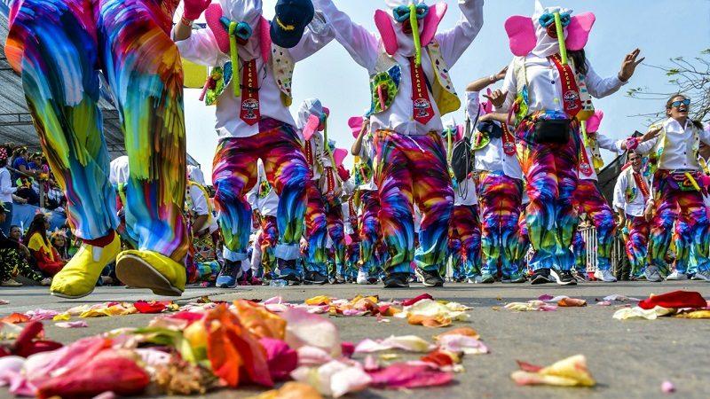 Hasta el 31 de enero, Alcaldía recibirá solicitudes de permisos para eventos de Carnaval