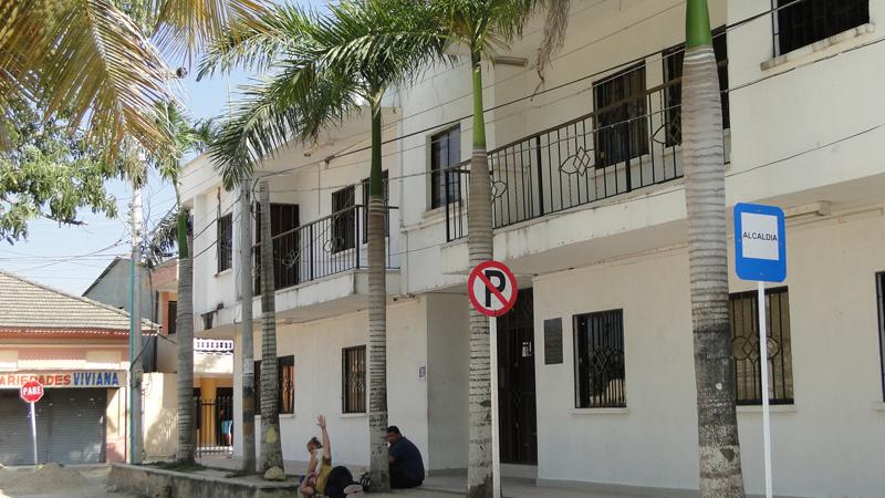 Procuraduría suspensión a miembros de la Mesa Directiva del Concejo de Palmar de Varela, Atlántico