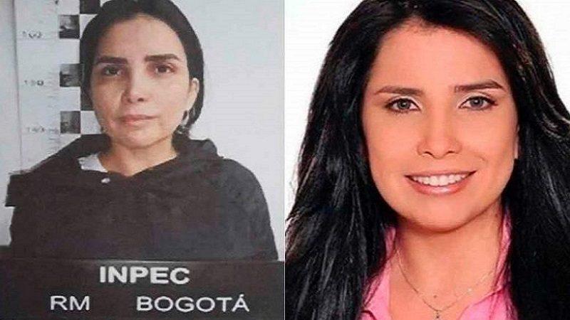 Autoridades venezolanos desmienten rumor sobre supuesta recaptura de Aída Merlano