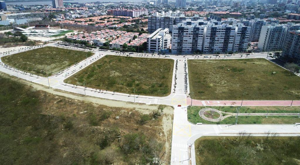 La imagen tiene un atributo ALT vacío; su nombre de archivo es Grupo-Argos-y-Alcaldía-de-Barranquilla-entregan-2.4-kilómetros-de-vías-a-la-ciudad-1-1024x562.jpg