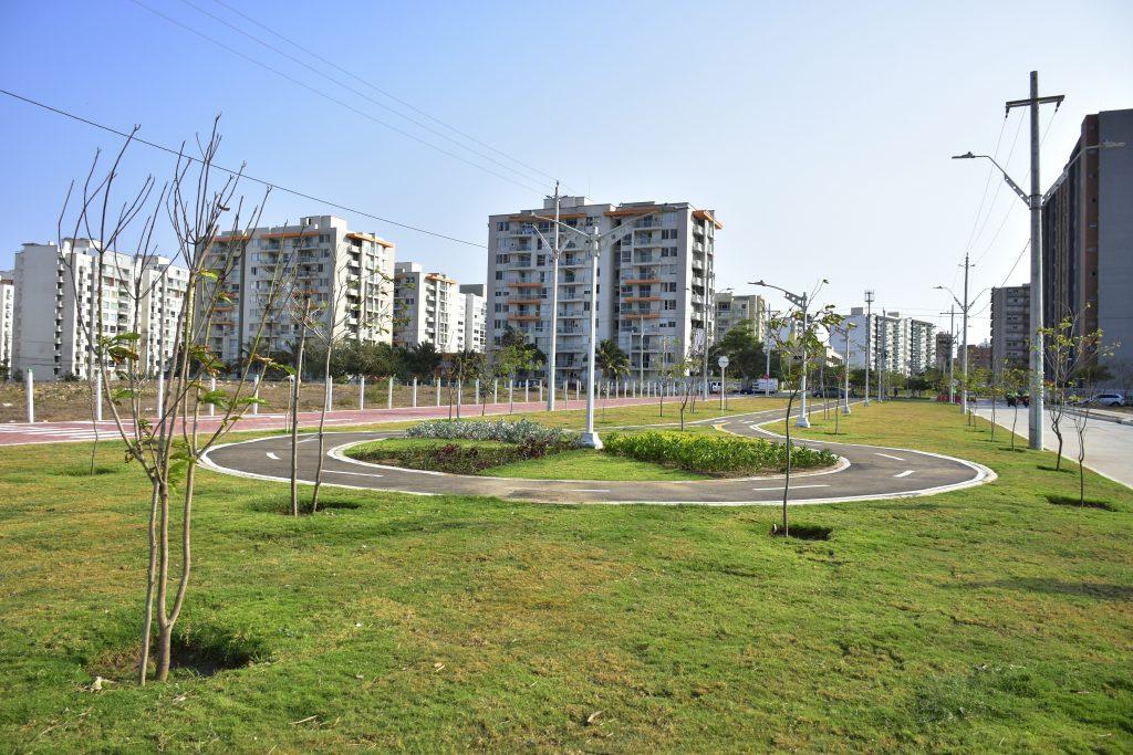 La imagen tiene un atributo ALT vacío; su nombre de archivo es Los-2-nuevos-kilómetros-que-estrena-Barranquilla-2-1024x683.jpg