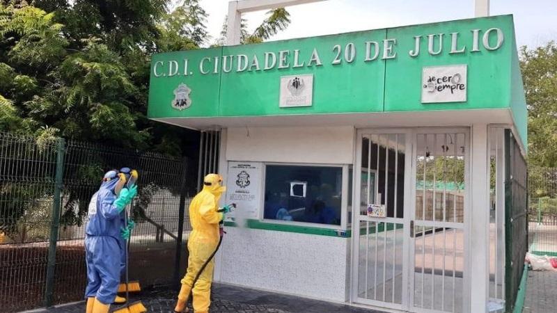 Mueren Otras 4 Personas En Barranquilla Y Soledad Por