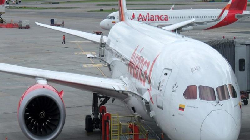 Aerolíneas cancelan vuelos a San Andrés por cierre de operaciones aéreas