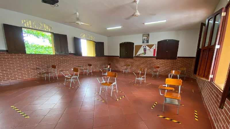 Atención: Clases presenciales en colegios de Barranquilla comenzarían en enero de 2021