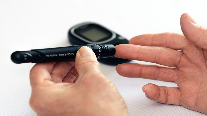 En Colombia, más de 26.400 personas con diabetes han presentado Covid-19