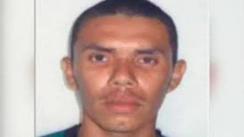 Fuerza pública abatió a alias Caín, máximo líder de Los Caparros