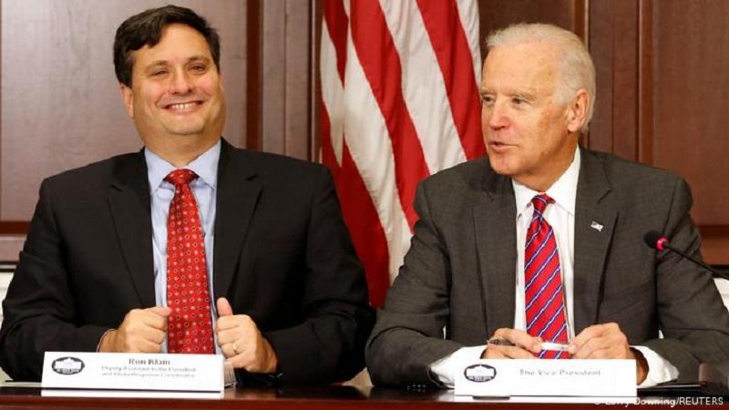 Joe Biden nombra a Ron Klain jefe de su futuro gabinete de la Casa Blanca
