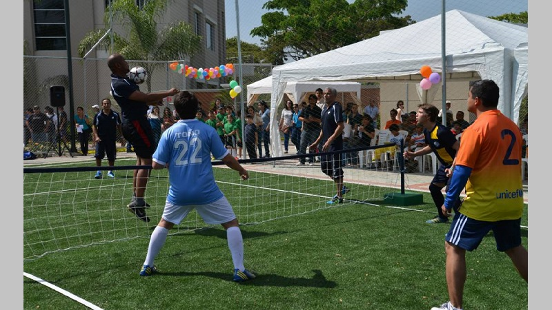 Llega a Barranquilla la Copa Interlocalidades de Futbol-Tenis 2020