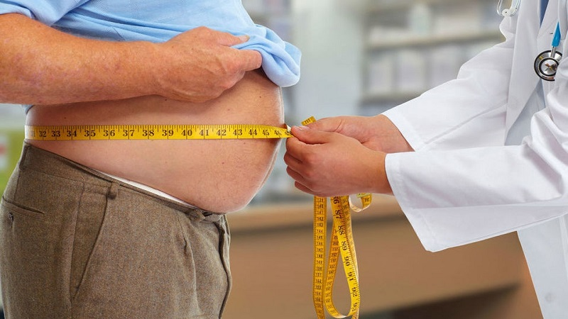 Más del 33% de los afiliados a Nueva Eps sufre de sobrepeso u obesidad