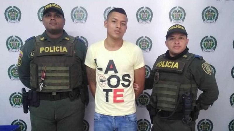 Osman, el presunto integrante de 'Los Papalópez' asesinado en La Chinita