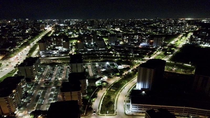 Barranquilla, a la altura de ciudades líderes en transformación energética a nivel mundial