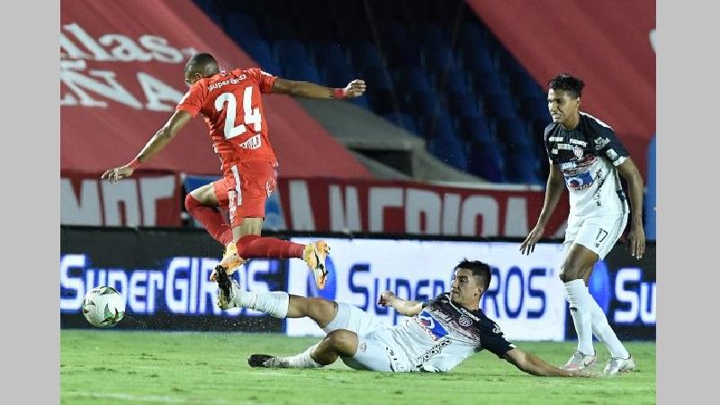 Atención: Futbolistas de Junior habrían jugado con síntomas de Covid ante América