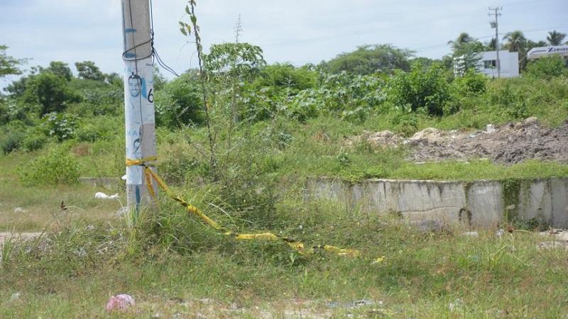 Joven asesinado en Malambo tenía anotaciones judiciales