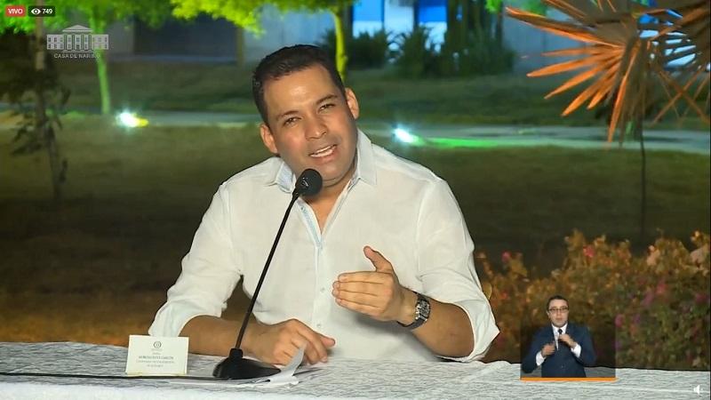 Procuraduría pidió anular la elección del gobernador de La Guajira