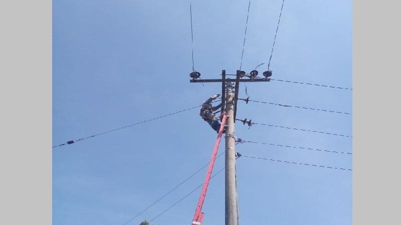 Air-e anuncia suspensión del servicio de energía a clientes morosos que se reconectan
