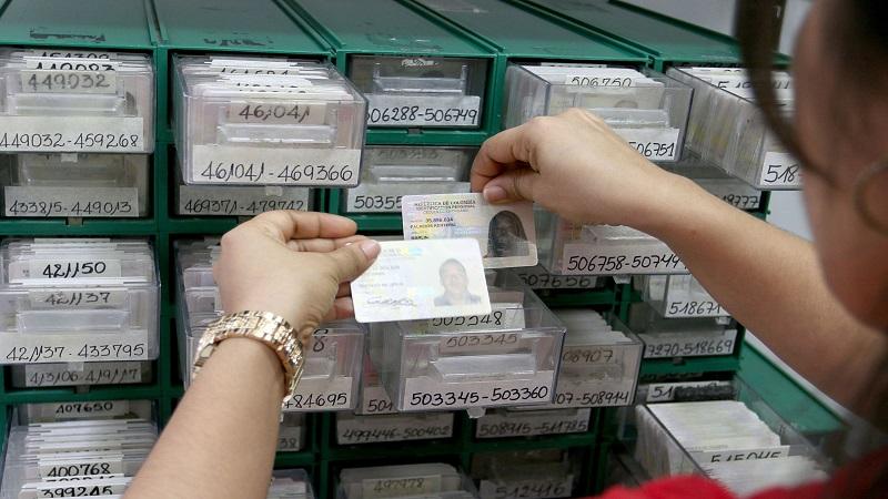Conozca las nuevas tarifas de duplicado de cédula y tarjeta de identidad