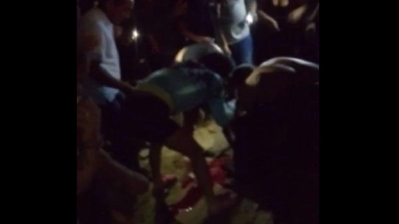 A tiros asesinaron a un joven en el barrio La Pradera: otro joven resultó herido