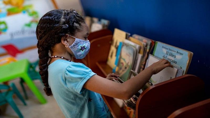Los niños y la salud mental, tema central en Atlántico por celebración del Mes del Niño