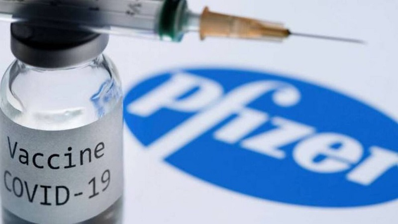 Atención: Pfizer recomienda tercera dosis de su vacuna contra el Covid-19