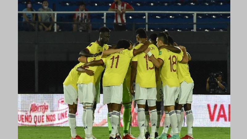 Colombia recibe a Chile con la obligación de ganar en Barranquilla