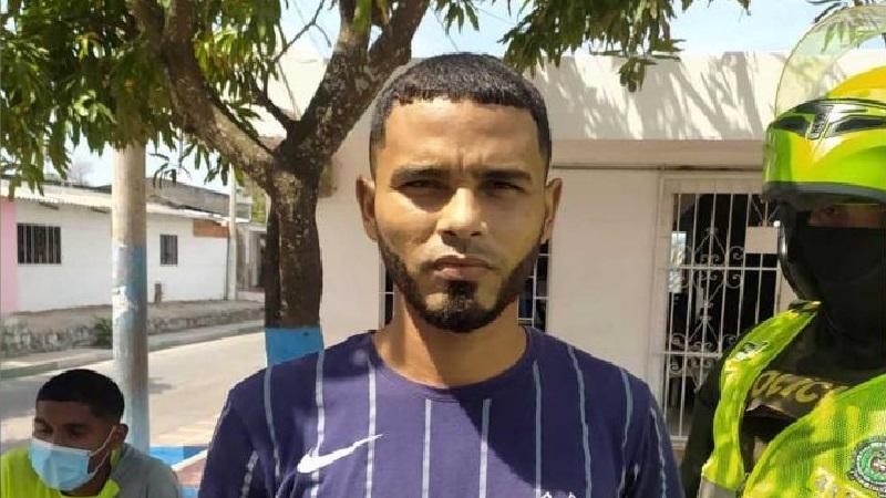 Investigan crimen de joven que fue acribillado en Villa Mónaco de Soledad
