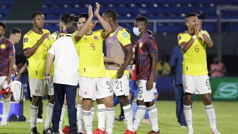Los resultados que le convienen a Colombia en la Eliminatoria