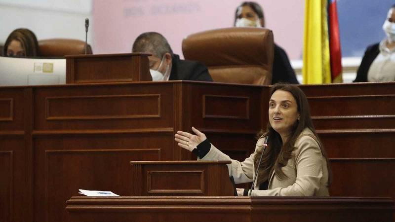 Presidente Duque pide la renuncia a Karen Abudinen, ministra de las TIC