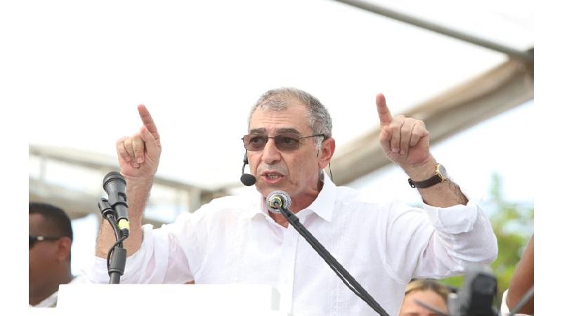 A juicio disciplinario alcalde de Cartagena por tildar de «hijos de put*» a concejales