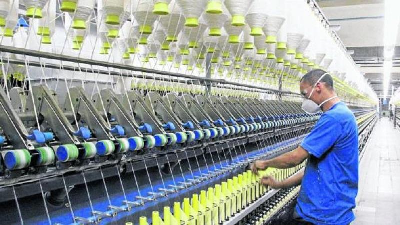 Confianza de industriales está en máximo histórico, según encuesta de Fedesarrollo