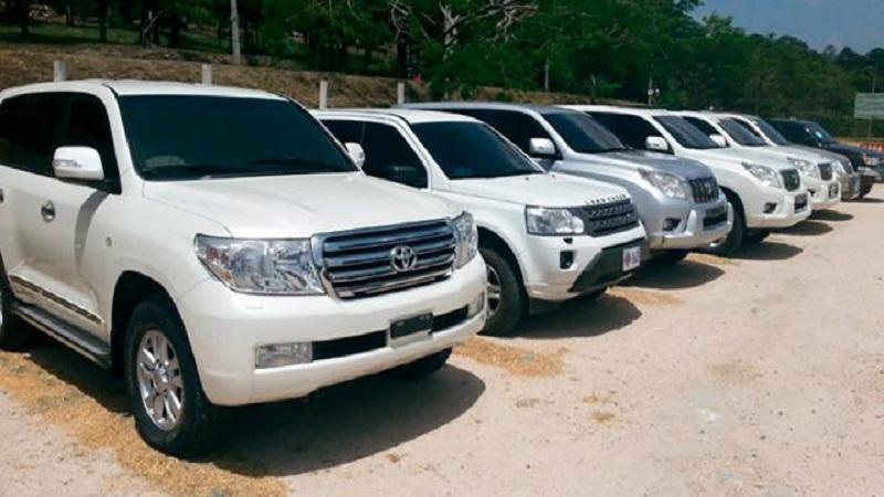Precios de vehículos usados presentaron un fuerte incremento en septiembre